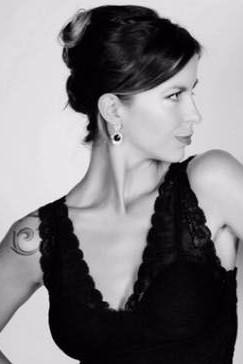 Stephanie Fesneau
