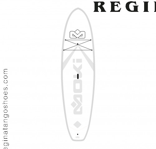 "Sup Moki Into The Nature 10'6"" PC 2 - WS"