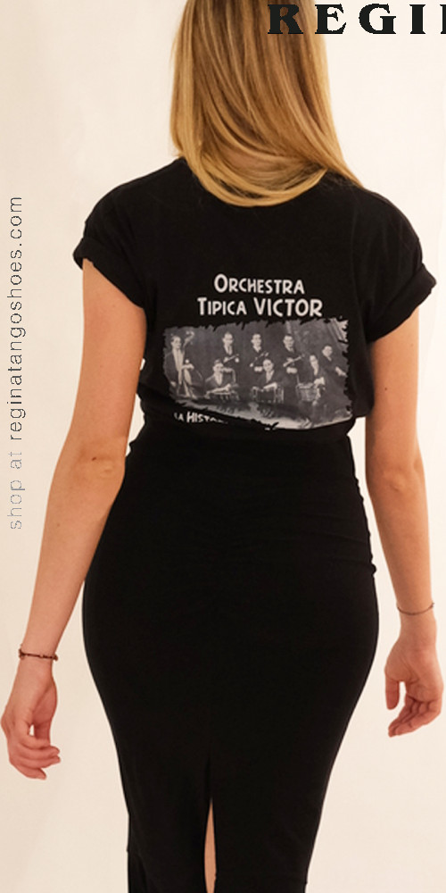 T-shirt victor 01