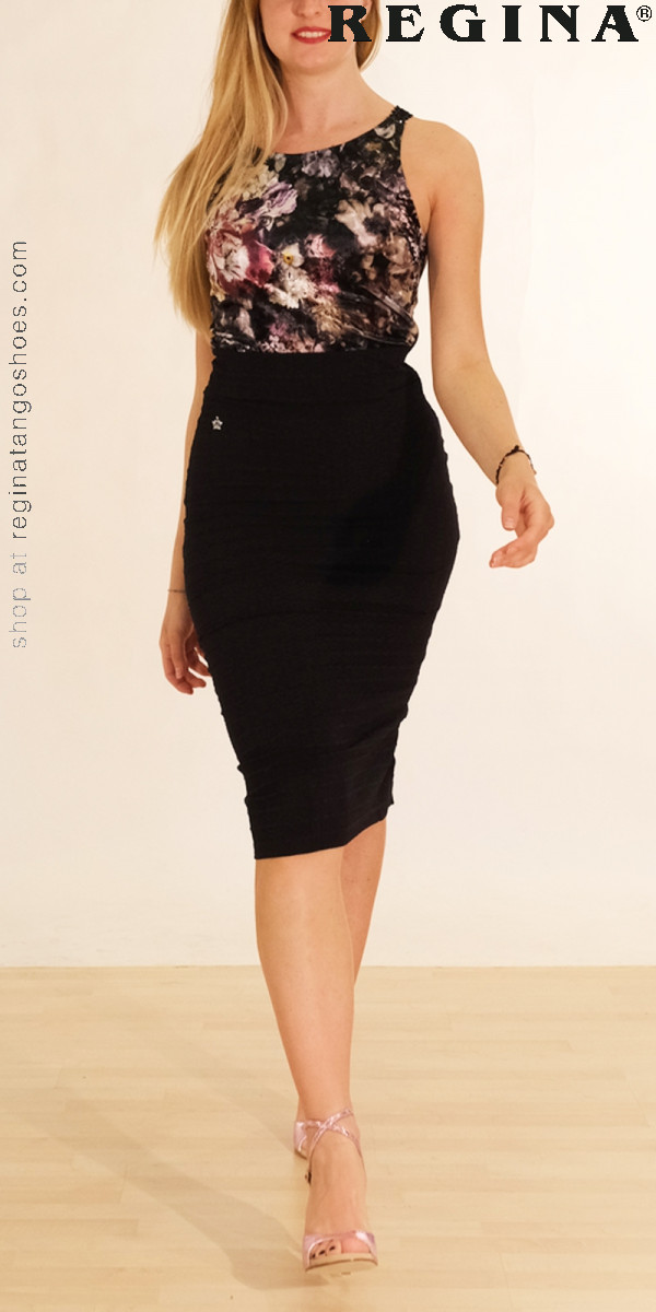 Dress Ciliegia Star 02 Front
