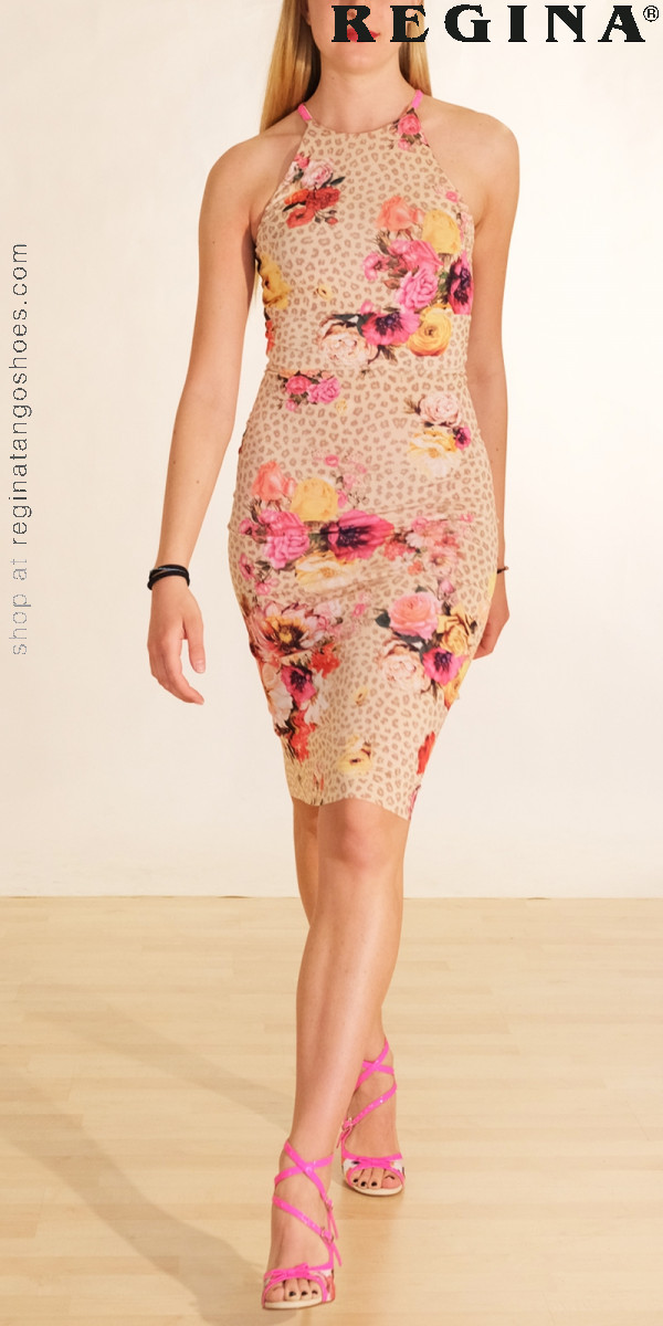 Dress Gin Star 38 Front