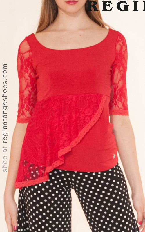 T-Shirt dolce cannella 03