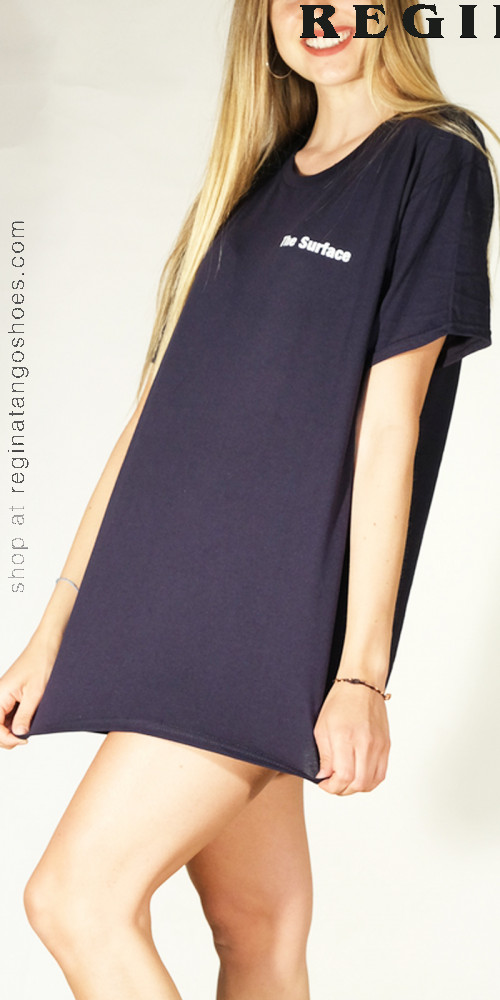 T-shirt the surface 01