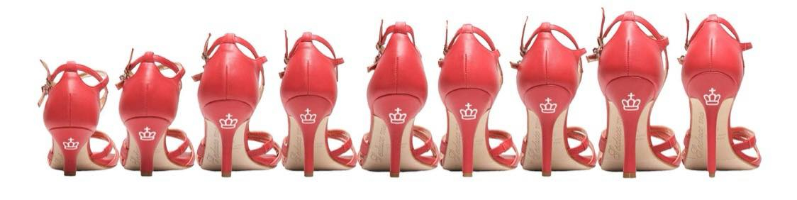 All our heels