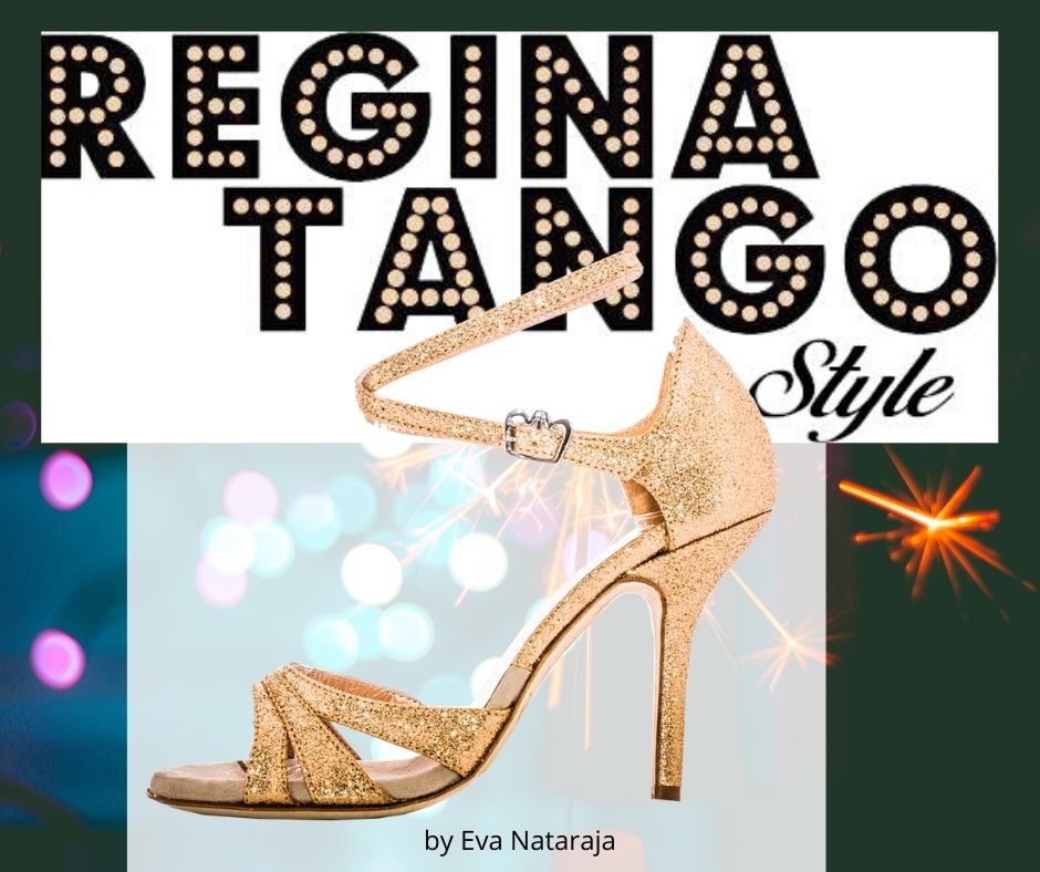 Eva3 Twins Star Regina Tango Style