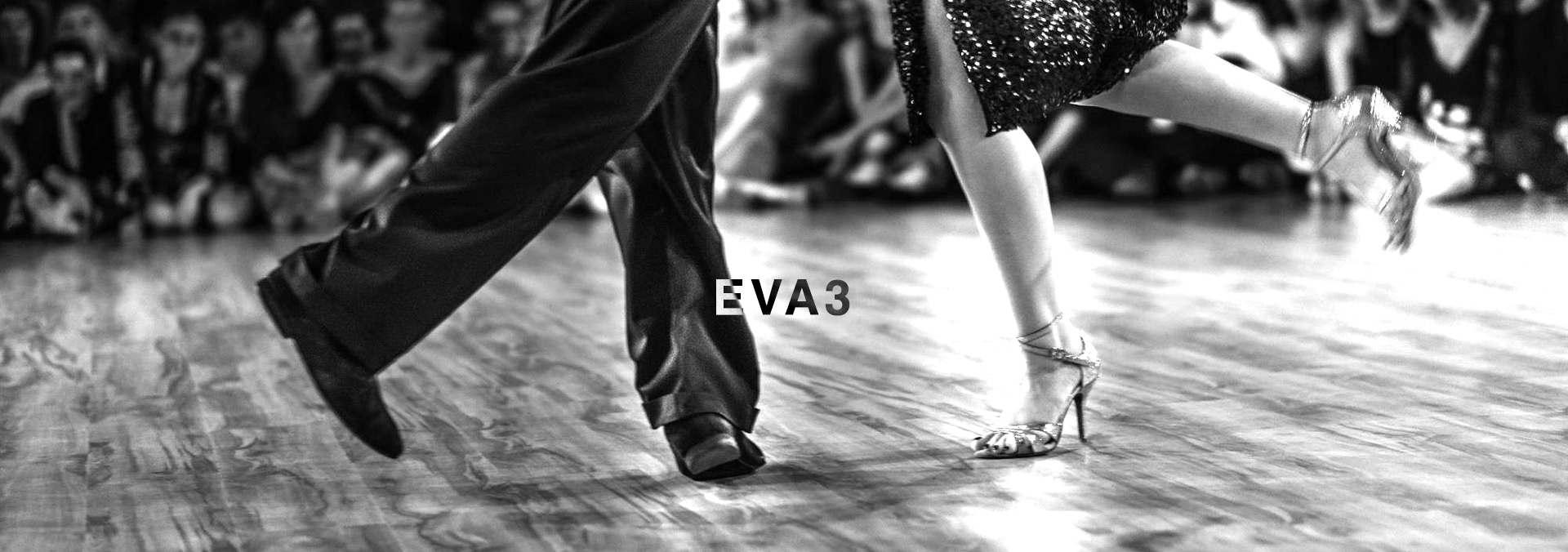 Eva3 Twins Star Dancers