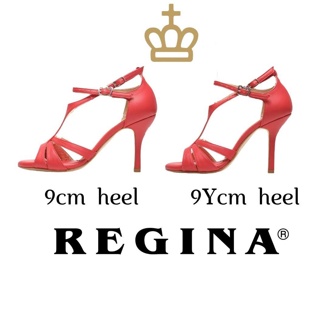 heels 9 Y
