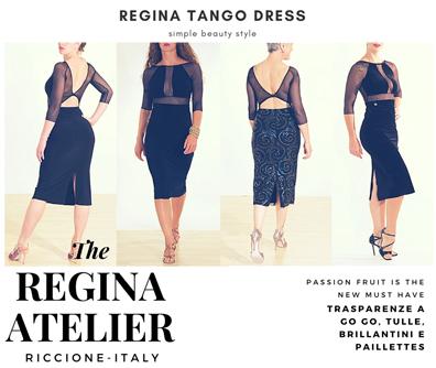 Tango Dresses Woman